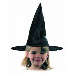 Accessoires de fête, Chapeau sorcière enfant, 873171, 1,49€