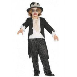 Déguisement zombie marié garçon 5-6 ans Déguisements 87352