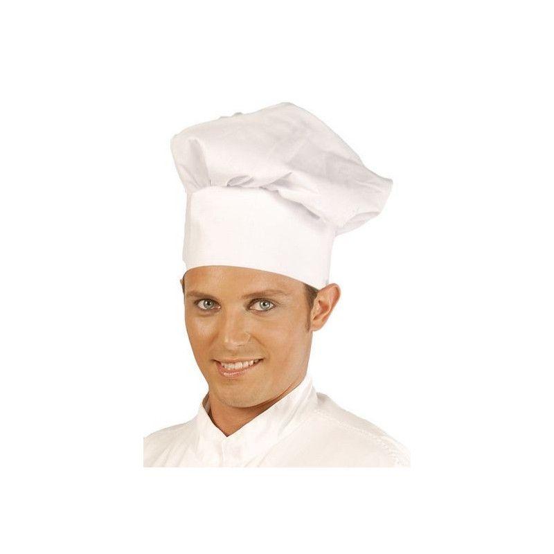 Toque de chef Accessoires de fête 13011