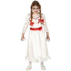 Déguisement poupée démoniaque fille 7-9 ans Déguisements 87774