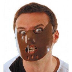 Masque tueur fou adulte Accessoires de fête 882013