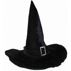 Accessoires de fête, Chapeau de sorcier, 13225, 5,90€