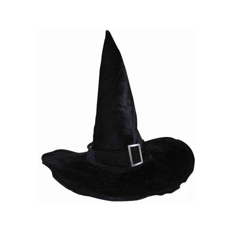 Chapeau de sorcier Accessoires de fête 13225