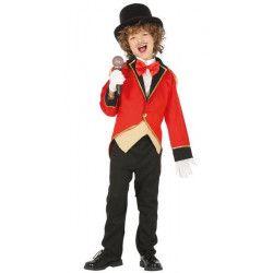 Déguisement directeur de cirque garçon 5-6 ans Déguisements 88442