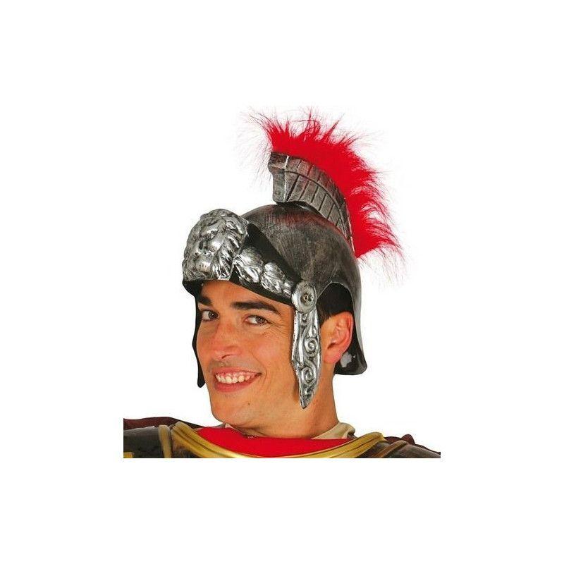 Casque romain adulte Accessoires de fête 13355