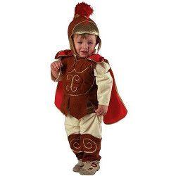 Déguisements, Déguisement guerrier romain bébé 18 mois, 90818, 29,90€