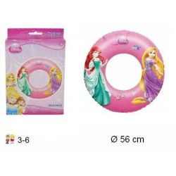Jouets et kermesse, Bouée enfant La Petite Sirène Disney 56 cm, 908664, 3,50€