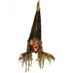 Vampire halloween à suspendre avec mouvements, lumière et son Déco festive 90953905