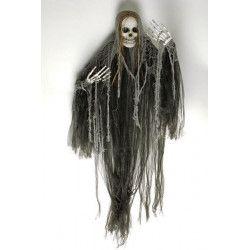 Fée de la mort noire déco halloween Déco festive 90953926
