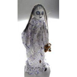 Statue femme somnanbule Déco festive 90955561