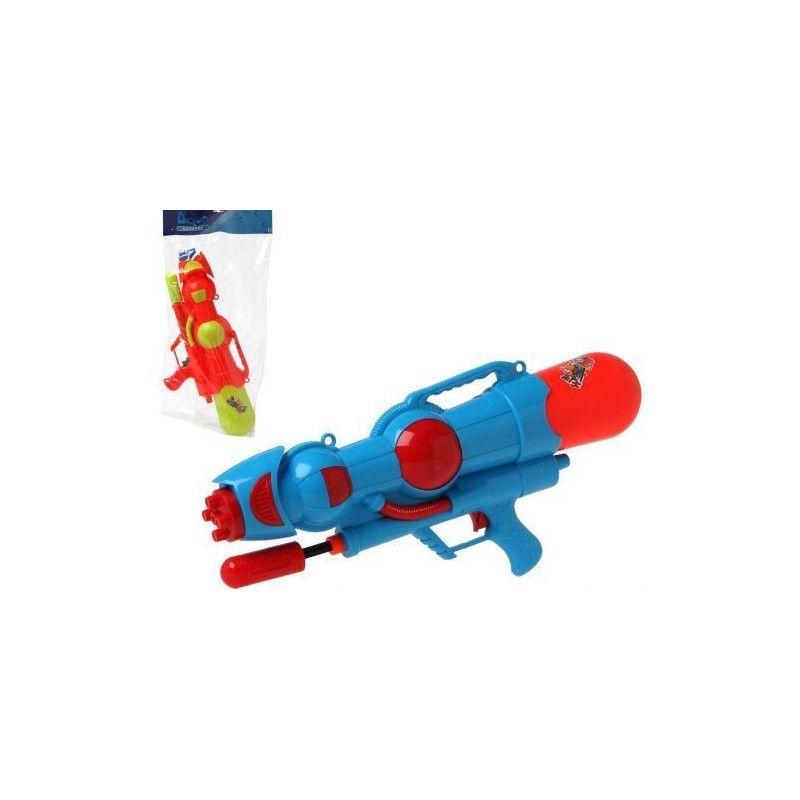 Pistolet à pompe à eau 59 cm Jouets et articles kermesse 13372