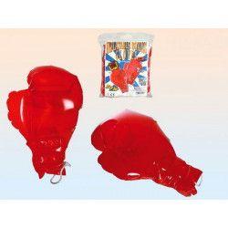 Gants de boxe gonflables Accessoires de fête 914129