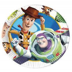 Party assiettes Toy Story 3 x 10 assiettes Déco festive 91960