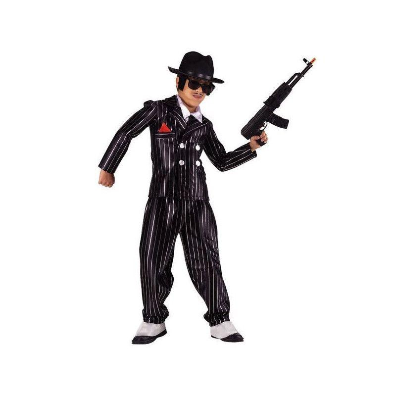 Déguisement gangster Don Vito garçon 14 ans Déguisements 92914