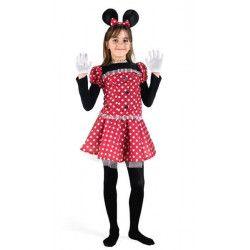 Déguisement petite souris fille 5-6 ans Déguisements 93070