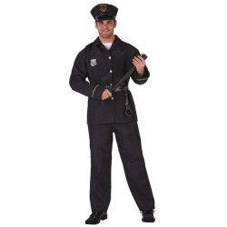 Déguisement policier homme taille M-L Déguisements 93771