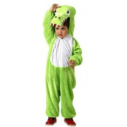 Déguisement crocodile enfant taille 4-6 ans Déguisements 93963