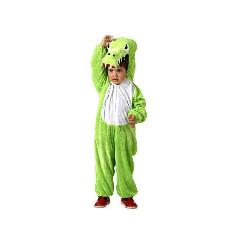 Déguisement Crocodile enfant taille 7-9 ans Déguisements 93964
