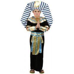 Déguisement prince égyptien garçon 10-12 ans Déguisements 94485