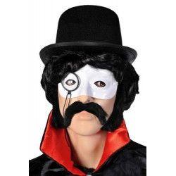 Accessoires de fête, Monocle avec verre accessoire déguisement, 94610CLOWN, 1,75€