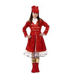 Déguisement majorette rouge fille 3-4 ans Déguisements 94743