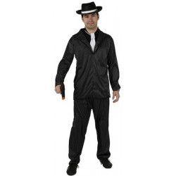 Déguisement gangster homme taille M-L Déguisements 95196