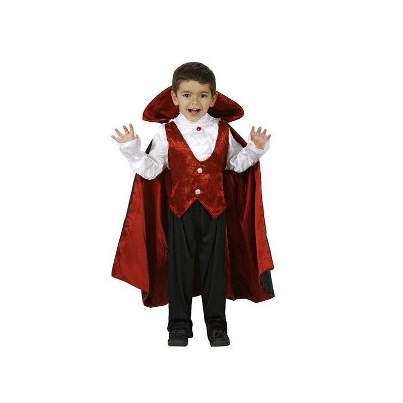 Déguisement de vampire garçon 3-4 ans Déguisements 95281