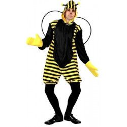 Déguisement abeille mixte taille S Déguisements 95385