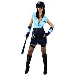 Déguisement policière sexy femme taille XL Déguisements 95426