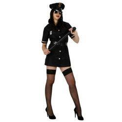 Déguisement de policière sexy femme taille XL Déguisements 95427