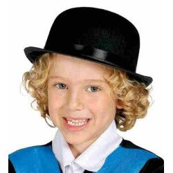 Chapeau melon enfant Accessoires de fête 13499