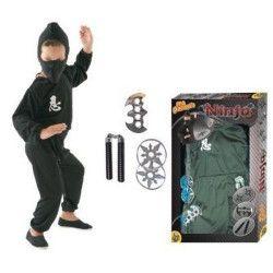 Panoplie déguisement ninja garçon 4-7 ans Déguisements 9595