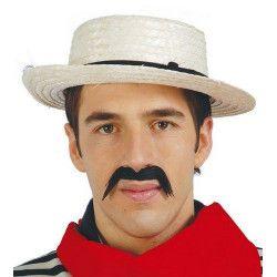 Accessoires de fête, Chapeau gondolier adulte, 13600, 4,99€