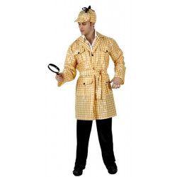 Déguisement détective anglais homme M-L Déguisements 97056