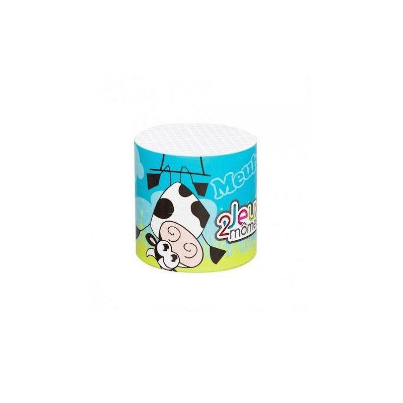 Boite à meuh vaches vendue par 12 Jouets et kermesse 9712-LOT