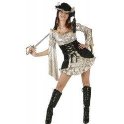 Déguisement pirate de luxe femme sexy XL Déguisements 97239