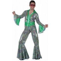 Deguisement Disco homme M-L Déguisements 97312
