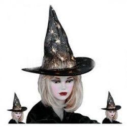 Chapeau de sorcière Accessoires de fête 97324