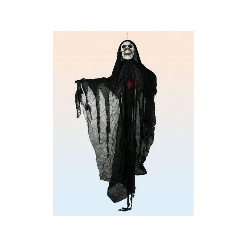 Squelette à suspendre 183 cm Déco festive 982035