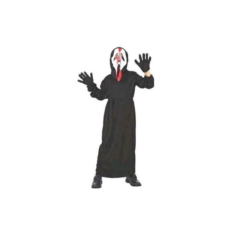 Déguisement fantôme ensanglanté garçon 5-6 ans Déguisements 98318