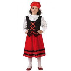 Déguisement bergère fille 7-9 ans Déguisements 98408