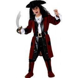 Déguisement pirate corsaire garçon 5-6 ans Déguisements 98585