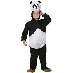 Deguisement Panda peluche taille 3-4 ans Déguisements 98681