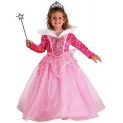Déguisement La Belle au Bois Dormant fille 6 ans Déguisements 98906