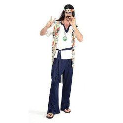 Déguisement hippie homme taille XL Déguisements 9896HIPPIE