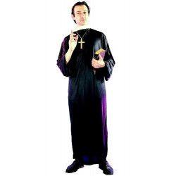 Déguisement curé homme taille XL Déguisements 9896RELIGIEUX
