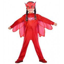 Déguisement Bibou Pyjamasques fille 5-6 ans Déguisements 9902949