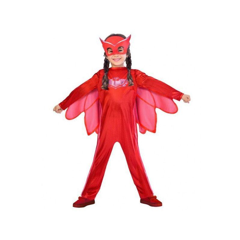 Déguisement Bibou Pyjamasques fille 7-8 ans Déguisements 9902950