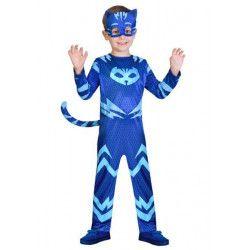 Déguisements, Déguisement Yoyo Pyjamasques garçon 7-9 ans, 9902954, 22,90€