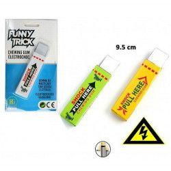 Accessoires de fête, Chewing gum shocker, 99074, 1,60€